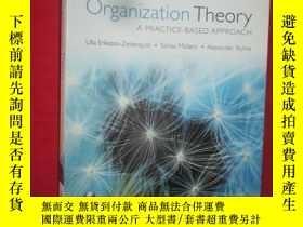 二手書博民逛書店Organization罕見Theory: A Practice