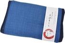 Moritita【日本代購】大竹產業 蕎麥殼枕 抗菌 日本製 - 藏青色
