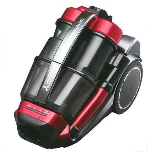 MITSUBISHI 三菱 氣旋型吸塵器 日本原裝進口【TC-ZXA20STW-R】**免運費**