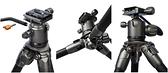 【聖影數位】FOTOPRO 富圖寶 皇家盤圖 L-64L 長款 頂級碳纖維腳架