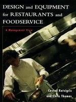 二手書 《Design and equipment for restaurants and foodservice : a management view》 R2Y ISBN:0471090689