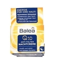 ●魅力十足● 德國 Balea Q10完美緊緻活膚晚霜 50ml