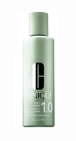 岡山戀香水~CLINIQUE 倩碧 三步驟溫和潔膚水保濕型 400ml~優惠價:1060元