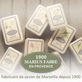 法鉑馬賽肥皂 天然草本馬賽皂(橄欖/棕櫚) 150g/塊 11種香味 限時特惠