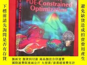 二手書博民逛書店Real-time罕見PDE-constrained Optim