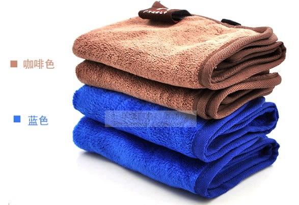 [協貿國際]  第四代超柔不粘餌釣魚專用毛巾