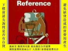 二手書博民逛書店Mosby s罕見Emergency Nursing Reference-莫斯比急診護理參考書Y361738
