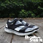 Skechers Flex Appeal 2.0 黑 黏帶 涼鞋  女 (布魯克林) 2018/4月 39075BLK
