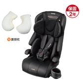 Combi Joytrip EG 成長型汽車安全座椅-動感黑 (贈 安睡托護頸枕+尊爵卡)