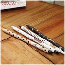 《不囉唆》學生可愛簡約自動活動鉛筆 造型筆/自動筆/可愛/文具/鉛筆(不挑色/款)【A296076】
