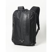 MSPC(master-piece) SLIM No.02860 [高密度防潑水機能後背包-黑色]