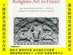 二手書博民逛書店【罕見】Studies In Religious Iconogr