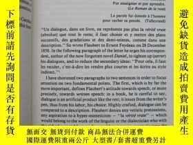 二手書博民逛書店Flaubert罕見and the Gift of Speech