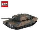 【日本正版】TOMICA PREMIUM 03 自衛隊 90式坦克 戰車 玩具車 多美小汽車 - 824282