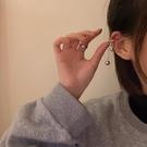耳飾 耳骨夾女無耳洞氣質耳環新款潮簡約冷淡風耳飾女耳夾