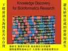 二手書博民逛書店Computational罕見Knowledge Discovery Tools For Bioinformati