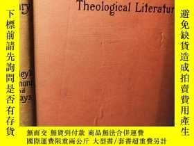二手書博民逛書店THE罕見ANCIENT AND MODERN LIBRARY OF THEOLOGICAL LITERATURE