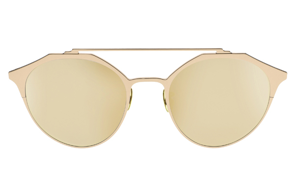 NINE ACCORD 水銀太陽眼鏡 KISSING-MARSTWO C04 (玫瑰金) 韓系別緻款 粉水銀 # 金橘眼鏡