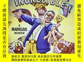 二手書博民逛書店Amazing罕見Fantastic IncredibleY364682 Stan Lee Touchston