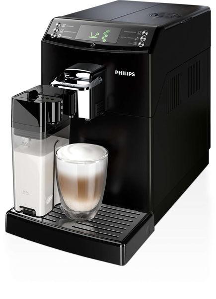 飛利浦 4000 series 全自動義式咖啡機 HD8847,送頂級巴西莊園咖啡豆2磅(市價2000元)