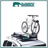 【愛車族購物網】BN'B RACK 熊牌 車頂行李盤