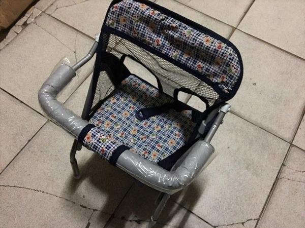 【升降機車椅BB175】NO60兒童機車座椅 腳踏墊椅子【八八八】e網購