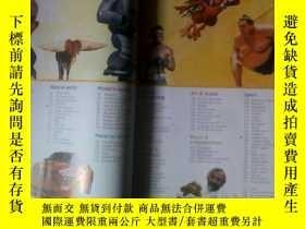 二手書博民逛書店GUINNESS罕見WORLD RECORDS 2005Y761