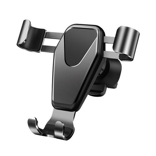 CAFELE 車載出風口重力支架 (卡扣式) 重力感應車架 出風口支架 車用手機架 汽車手機支架 車用支架