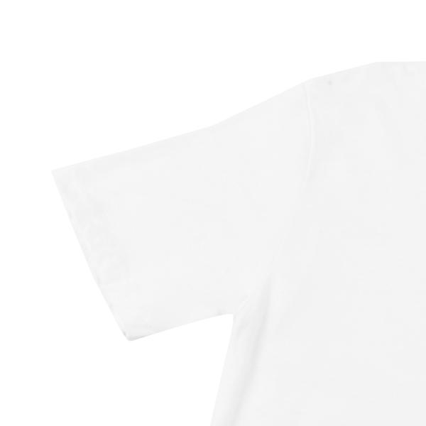 Levis 男款 短袖T恤 / 復古徽章Logo / 白