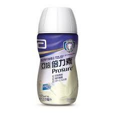 效期2018/6# 亞培倍力素 220ml 單罐 #癌症專用營養品