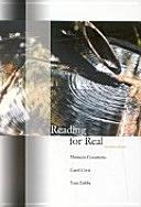 二手書博民逛書店 《Reading for Real: Intermediate》 R2Y ISBN:0968894615│Lynx Publishing