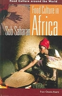 二手書博民逛書店 《Food Culture in Sub-Saharan Africa》 R2Y ISBN:0313324883│Greenwood Publishing Group