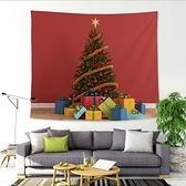 小朋友萬聖節聖誕節 化妝舞會 聖誕節裝飾 掛布 壁飾5 (150*130cm)