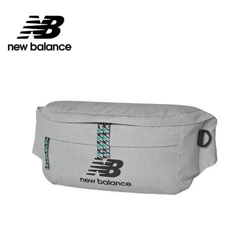 New Balance Athletics Terrain Waist Pack 腰包 灰黑 男女款 外出 隨身小包 休閒包 EQ03061MLAN