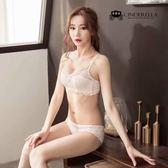 正韓 小可愛內衣+內褲套組/二色/S-XL ACA180994