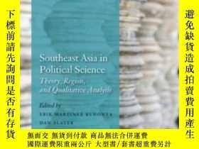 二手書博民逛書店Southeast罕見Asia In Political ScienceY364682 Erik Martin