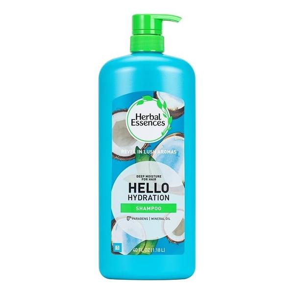 Herbal Essences 洗髮乳 1.18公升