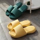 買一送一情侶一對拖鞋女夏天居家用浴室防滑家居室內防臭涼拖男夏 設計師
