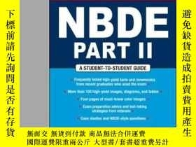 二手書博民逛書店First罕見Aid For The Nbde Part Ii