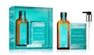 岡山戀香水~Moroccan Oil 摩洛哥優油 愛皂禮盒組~優惠價:1160元