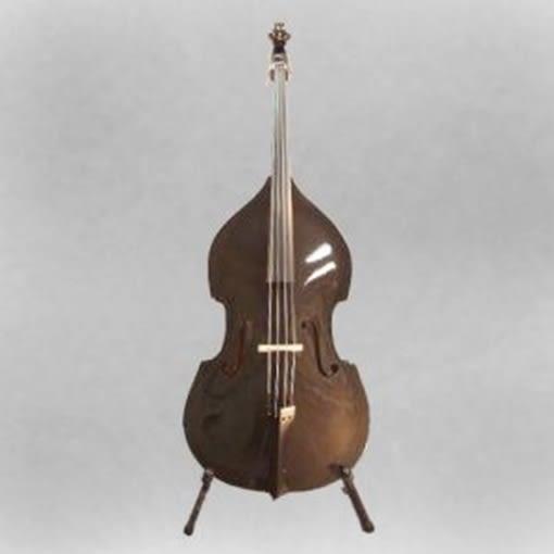 爵士低音大提琴 Soleil SB-55 黑