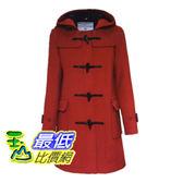 [COSCO代購] 促銷至8月16日 W1245289 Original Montgomery 女混羊毛牛角釦外套