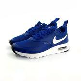 女款NIKE AIR MAX VISION 氣墊運動鞋《7+1童鞋》E862 藍色