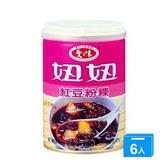 愛之味紅豆粉粿260g x6【愛買】
