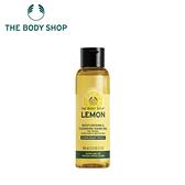 THE BODY SHOP 檸檬清新淨化乾洗手-100ML