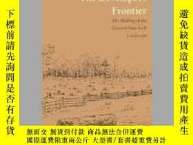 二手書博民逛書店The罕見Developer s Frontier : The