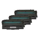 【三支組合】HP CF214A 14A 黑 相容碳粉匣 M712/M725