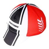 自行車帽-吸濕排汗抗紫外線防曬單車運動帽2色73nx4【時尚巴黎】
