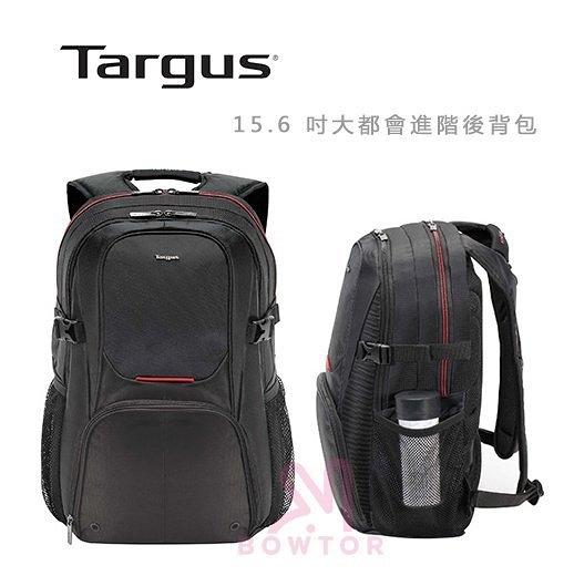 光華商場。包你個頭【TARGUS】泰格斯 15.6 吋 大都會 進階 後背包 內建雨罩