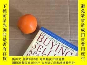 二手書博民逛書店The罕見complete guide to buying an